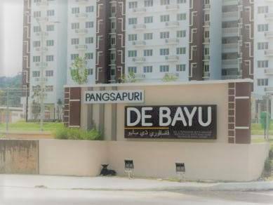 NEW De Bayu | De Kiara | De Palma Apartments Setia Alam Shah Alam