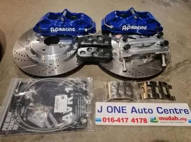 Ap racing 4pot caliper kit civic fc fd accord crz