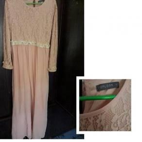 Dress poplook