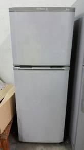 2 Doors Fridge Freezer Recon Refrigerator Pintu LG