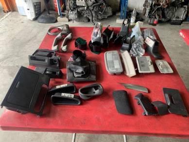 Honda eg,ek,dc2,dc5,fd2r,cl7 interior parts