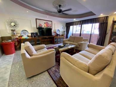 Marina Court Luxury Duplex Penthouse For Rent