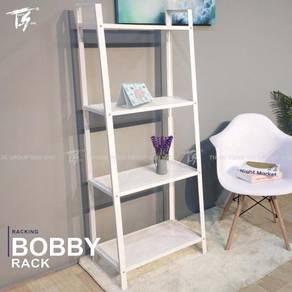 BOBBY RACKING -W35xL60xH148cm