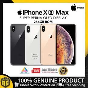 IPhone XS MAX MALAYSIA SET [ 64GB /256GB ] - USED