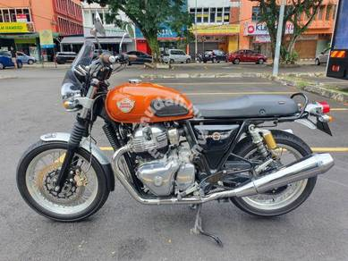 WTS: Royal Enfield Interceptor 650