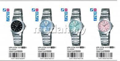 Casio LTP-1177A Original Genuine Watch