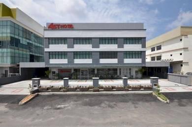 AST Hotel (Alor Setar)
