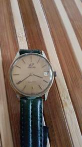 Vintage Enicar Automatic watch