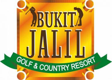 Bukit Jalil Golf Club Gold Membership