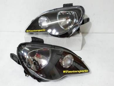 Proton Gen2 Gen 2 Black Head Light Head Lamp NEW