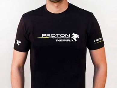 Tshirt Baju PROTON INSPIRA P16 TSV Siap Pos Laju