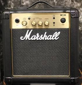 Marshall MG10G Combo Guitar Amp - 10W