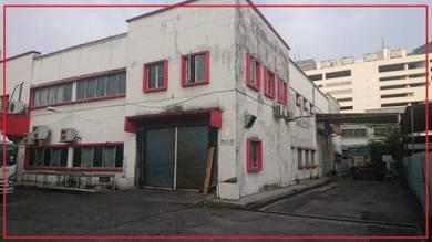 1.5 Sty Semi-D Factory, Tmn Shamelin, Cheras, Selangor (Q 1908)