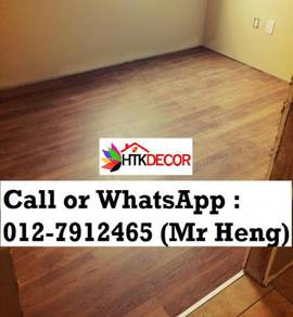 Install Vinyl Floor for Your Kitchen Floor 55RJ