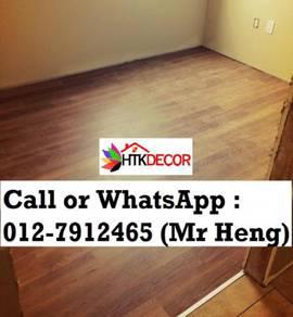 Install Vinyl Floor for Your Kitchen Floor 55RJ