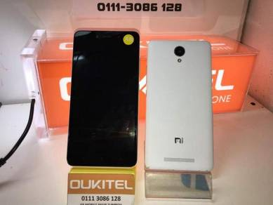 Xiaomi note 2 13mp/5.5 inch used-set