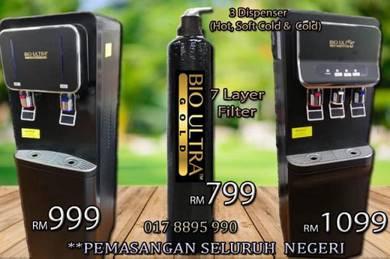 Water Filter Penapis Air Dispenser ALL BERSIH LB91