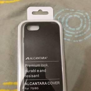 Alcantara Premium Casing for Iphone 7/8