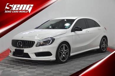 Used Mercedes Benz A180 for sale