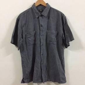 Oshkosh Classic Double Pocket Size L Shirt
