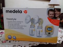GENTLY USED Medela Freestyle Breast Pump