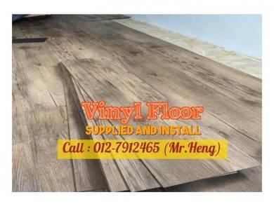 Vinyl Floor for Your Living Space 69K7