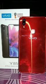 Vivo Y85 like new