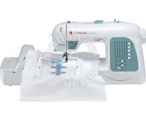 Household sewing machine mesin jahit