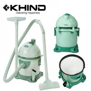 NEW Khind VC3661 3in1 Vacuum Cleaner 1300W 23L