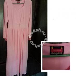 Dress calaqisya