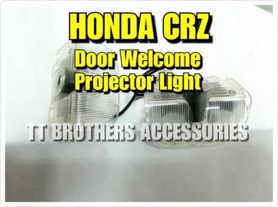 Toyota honda door welcome light led