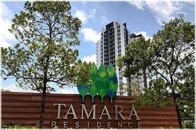 [FREEHOLD] Tamara Residence PRESINT 8 Putrajaya -> LOW DENSITY