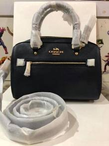 Rowan satchel 79946 COACH