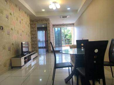 Puncak Luyang | Damai | First Floor | close to QE2