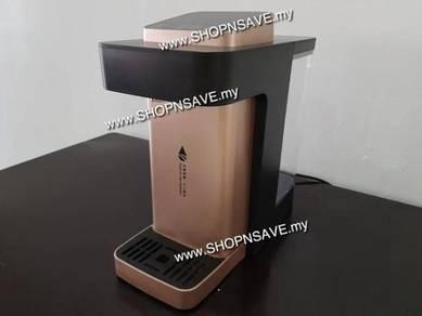 Instant dispenser - hot water