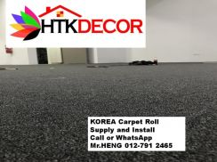 The best carpets roll with installation 167YZ
