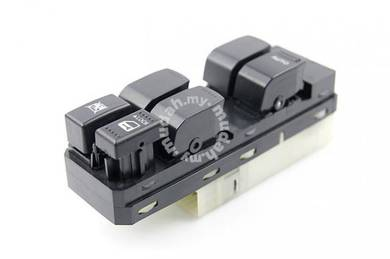 Power Window Switch Main RHS For Suzuki Swift 05