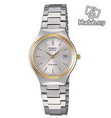 Casio LTP-1170G Original Genuine Watch