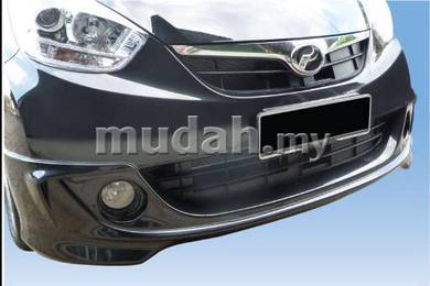 Perodua Myvi Elegance Bodykit PU
