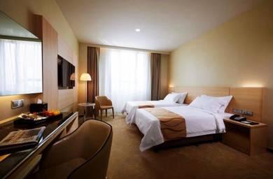 The Pure Hotel Sungai Petani