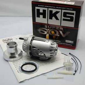 Hks sqv 4 blow off WITH ADAPTOR