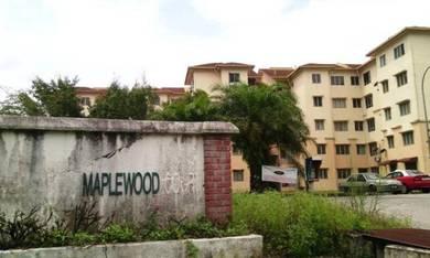 Sdg Mencari Mapplewood Court, Bdr Tsk Puteri, Rwg