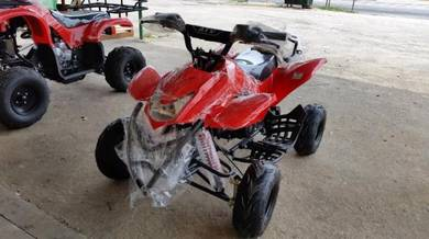 ATV Auto 110CC
