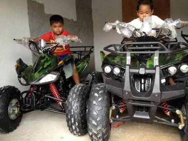 ATV motor 125cc sd new