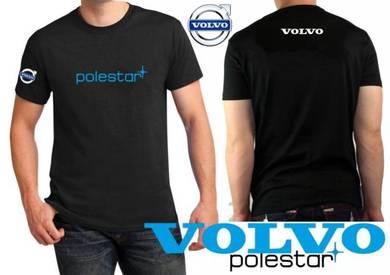 Tshirt Baju VOLVO V2 TSV Siap Pos Laju