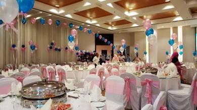Birthday Balloon Decoration 00129
