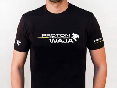 Tshirt Baju PROTON WAJA P19 TSV Siap Pos Laju