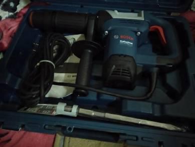 Bosch gsh 5x plus
