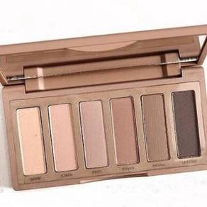 Naked basics pallete
