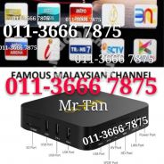 ONE uhdSTRO MEGA tv box uhd android mix tvbox